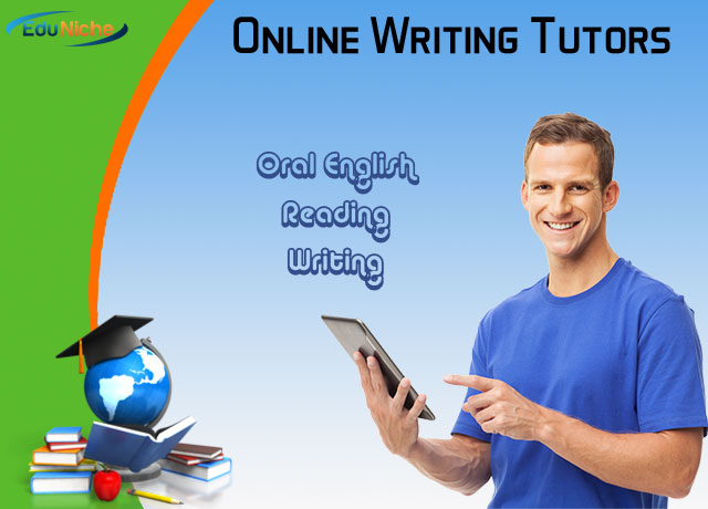 english writing online